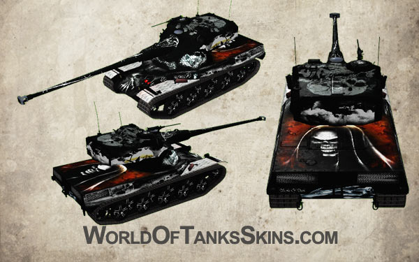 MOD DKP KREW pour WORLD OF TANKS 0.9.6 - Page 24 Amx-5010