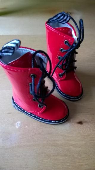[V] shoes + vêt. taille MSD, Pukifee, Pullip  00511