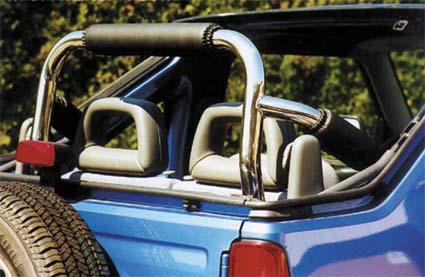 [Trouvé] Roll bar (arceau) Suzuki Jimny 2003 2004-110