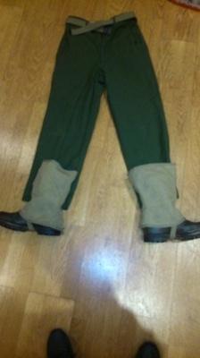 uniforme de la 1ère division d'infanterie US Dsc_0011