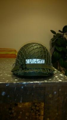 uniforme de la 1ère division d'infanterie US Dsc_0112