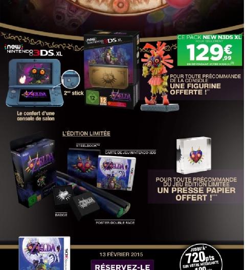 Zelda Majora's Mask 3DS collector - Automne 2015 !!! OMG - Page 4 Ze10
