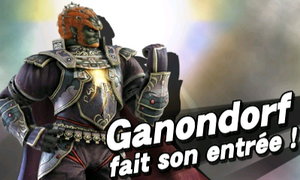 Les personnages secret (/!\ SPOILERS /!\) Ganond10