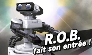 Les personnages secret (/!\ SPOILERS /!\) Rob10