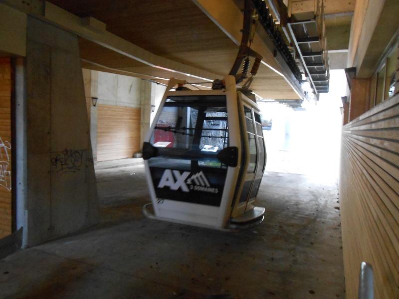 Télécabine débrayable 16 places (TCD16) AX-Station G14-tc10