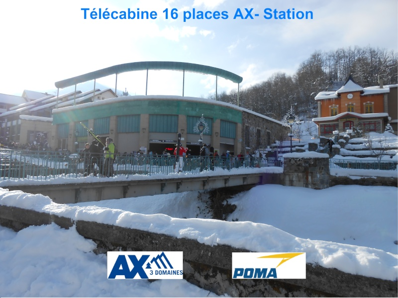 Télécabine débrayable 16 places (TCD16) AX-Station Tcd16-10