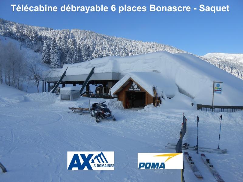 Télécabine débrayable 6 places (TCD6) Bonascre - Saquet  Tcd6-b10
