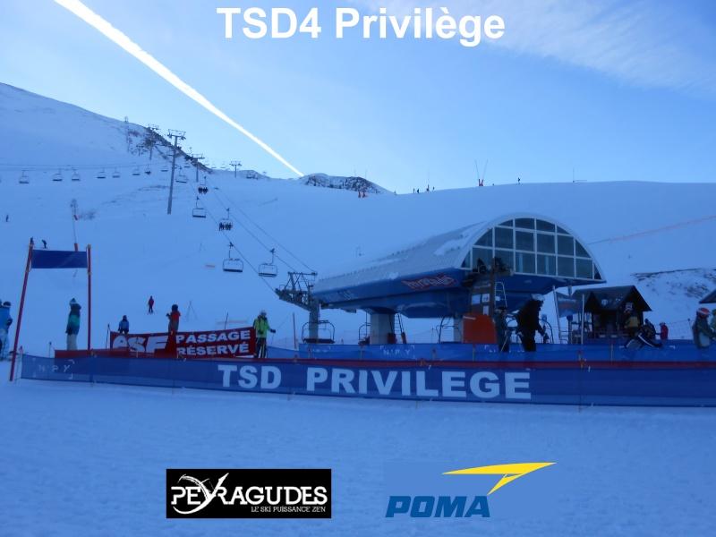 Télésiège débrayable 4 places (TSD4) Privilège Tsd6-p10