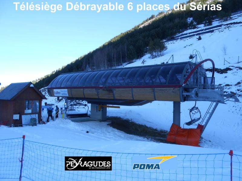 Télésiège débrayable 6 Places (TSD6) Serias Tsd6-s11