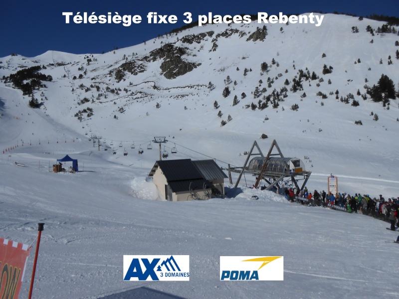 Télésiège fixe 3 places (TSF3) Rebenty Tsf3-r11