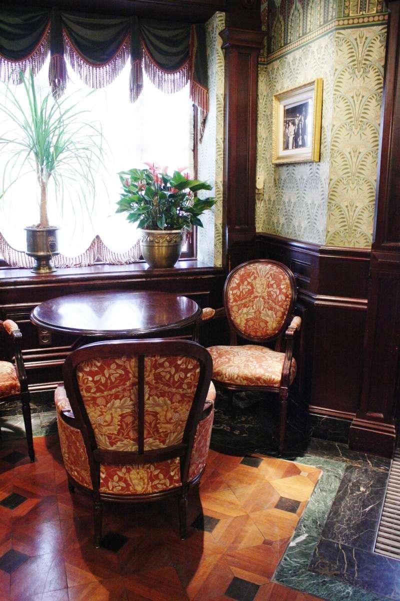 Salon Mickey - Club actionnaires  Img_7910