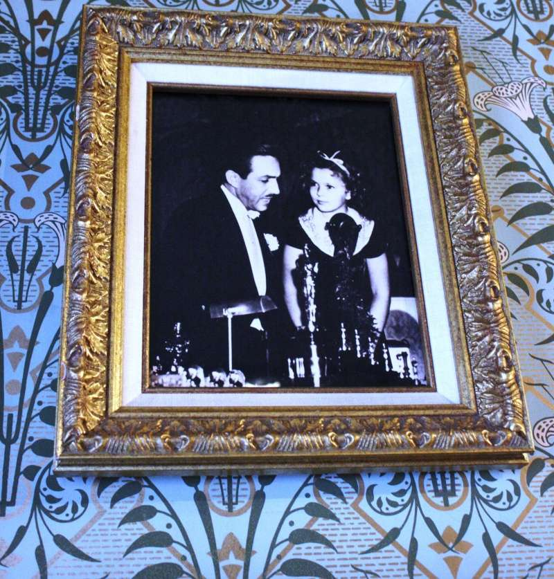 Salon Mickey - Club actionnaires  Img_7911