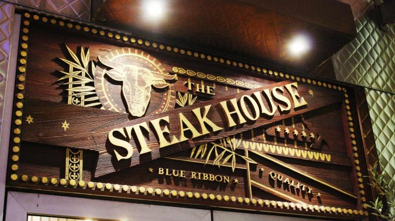 [Service à table] The Steakhouse (Disney Village) - Page 7 Img_7912
