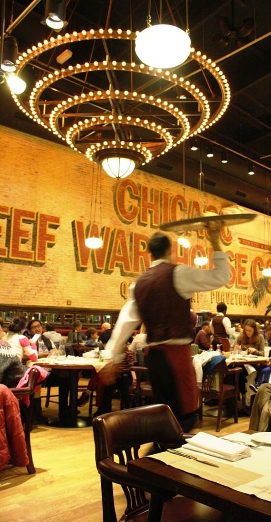 [Service à table] The Steakhouse (Disney Village) - Page 7 Img_7915
