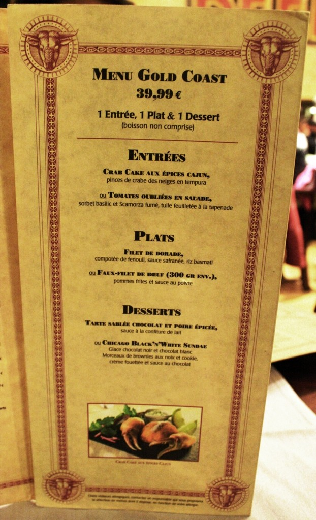 [Service à table] The Steakhouse (Disney Village) - Page 7 Img_7918