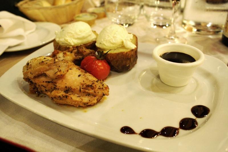 [Service à table] The Steakhouse (Disney Village) - Page 7 Img_7925