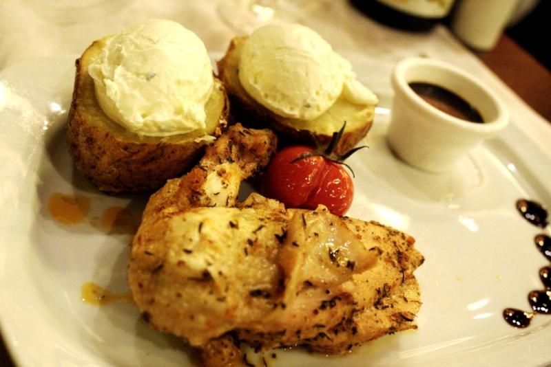 [Service à table] The Steakhouse (Disney Village) - Page 7 Img_7926