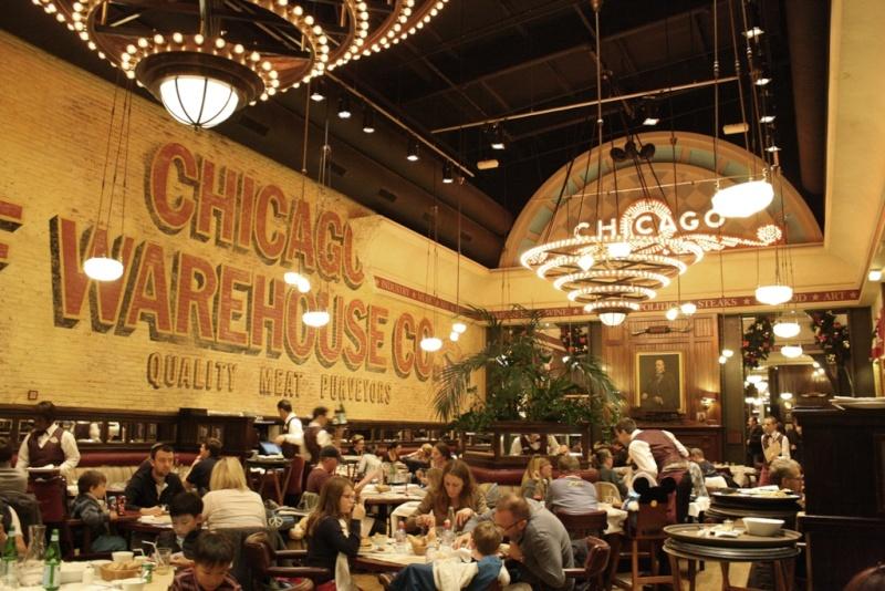 [Service à table] The Steakhouse (Disney Village) - Page 7 Img_7928