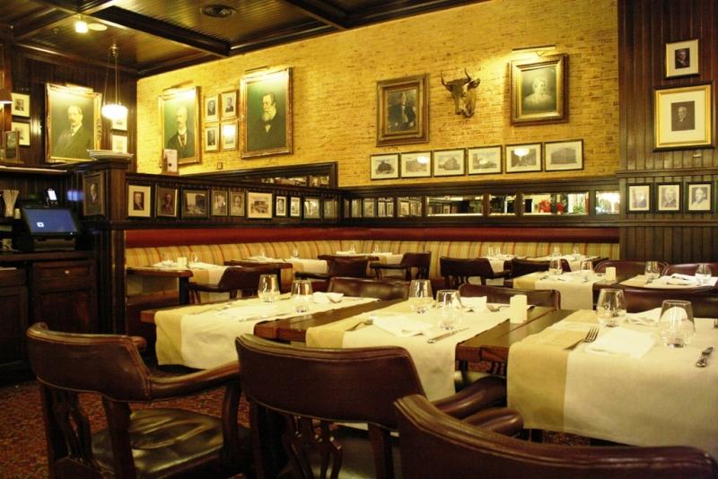 [Service à table] The Steakhouse (Disney Village) - Page 7 Img_7929