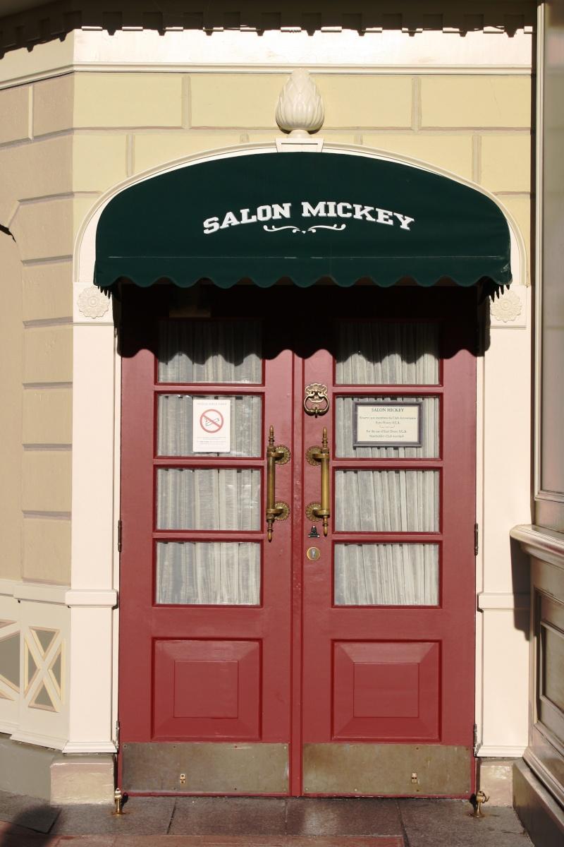Salon Mickey - Club actionnaires  Img_8310