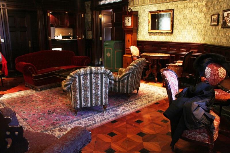 Salon Mickey - Club actionnaires  Img_8312