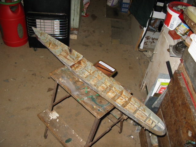 Un défi a relever le Torpilleur Simoun,échelle 1/100, à restaurer Img_0326