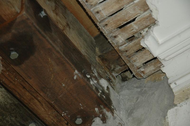 Première réalisation : volets intérieurs en bois Dsc_1916
