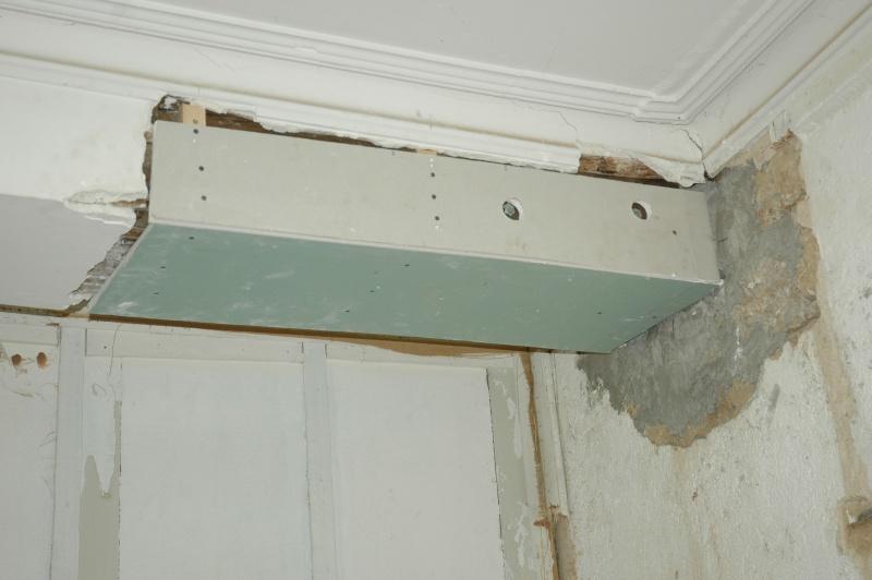 Première réalisation : volets intérieurs en bois Dsc_1918