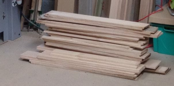Première réalisation : volets intérieurs en bois Img_0012