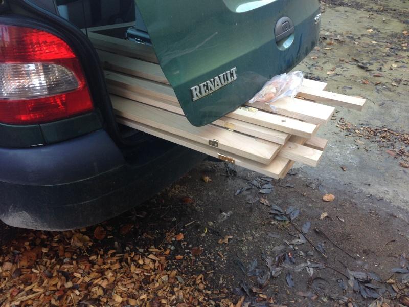 Première réalisation : volets intérieurs en bois - Page 2 Img_2819