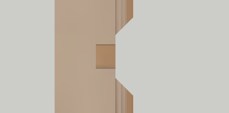 Première réalisation : volets intérieurs en bois - Page 2 Montan11