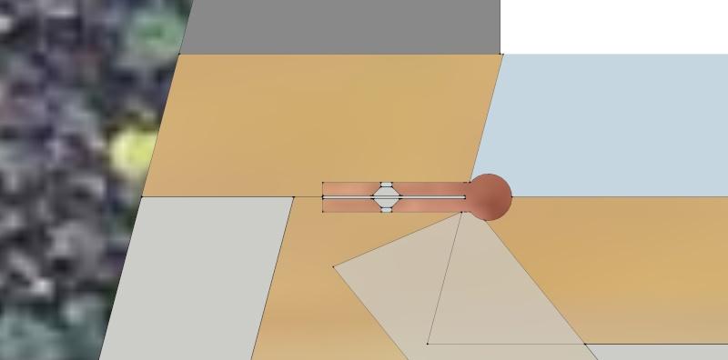 Première réalisation : volets intérieurs en bois Plan_v11