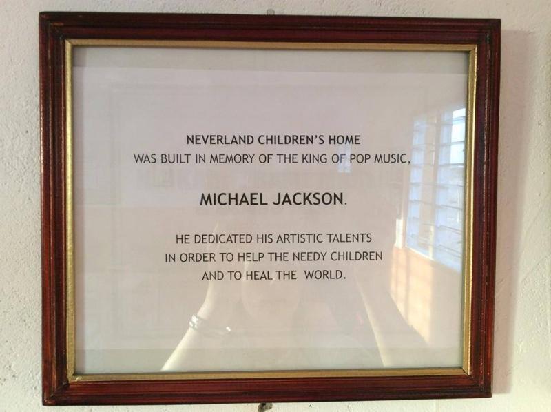 Un abbraccio d'amore per Michael - Pagina 2 10993410