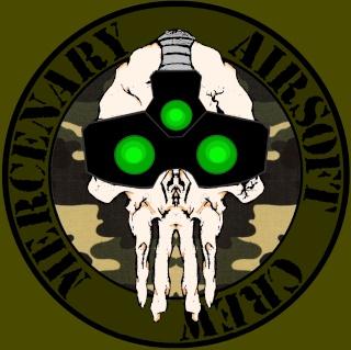 Mercenary Airsoft Crew