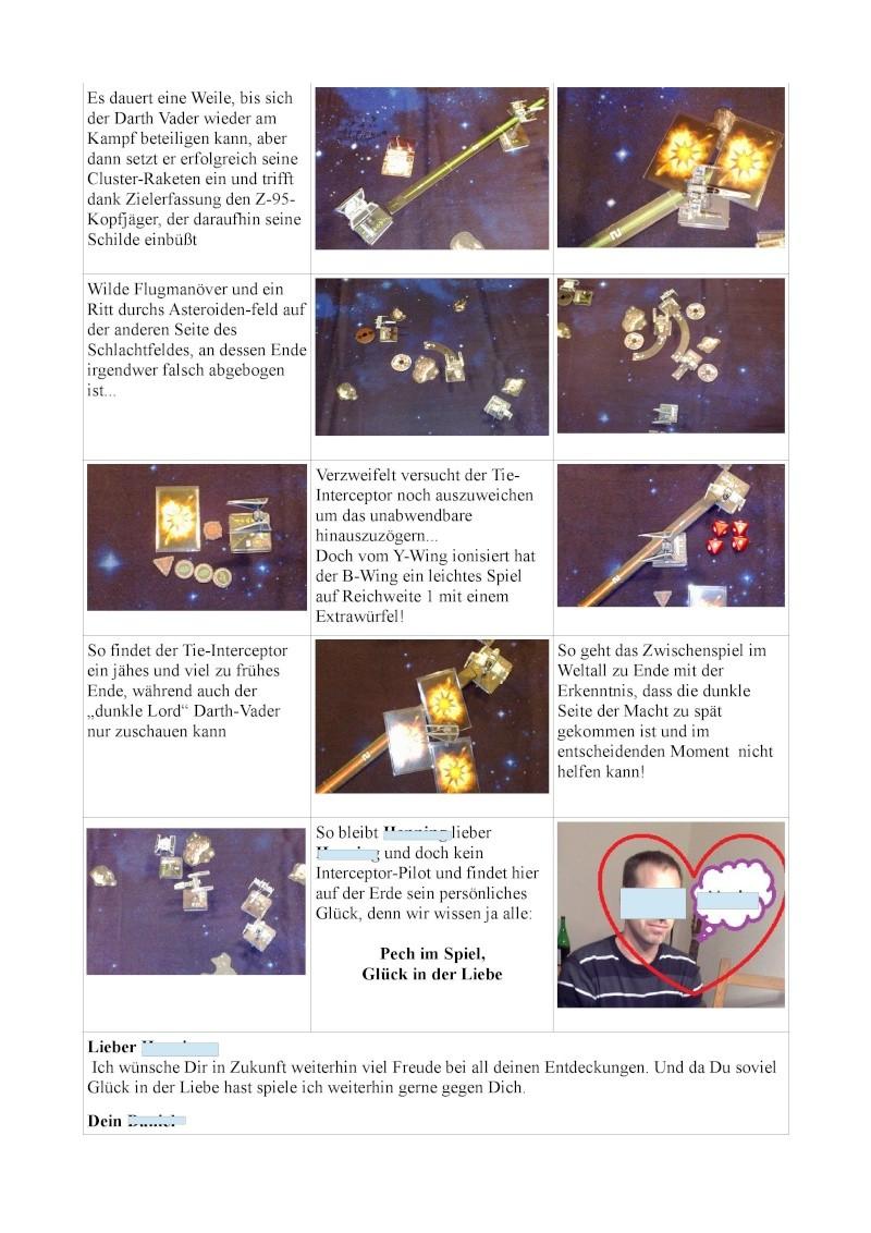 Artikel in der Hochzeits-Zeitung --> fertig Berich12