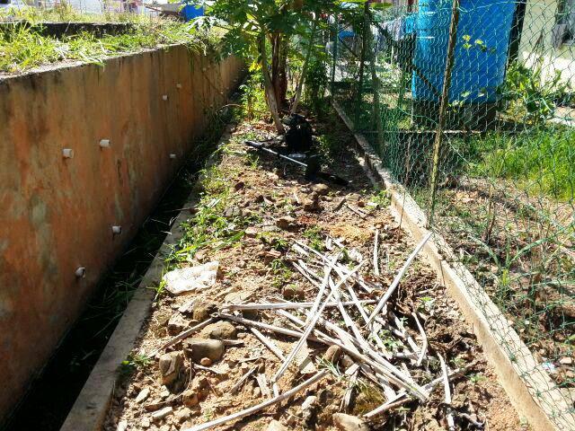 Gotong-royong membersihkan kawasan KRT Tmn Tropicana -28feb2015 - Page 2 Photo_56