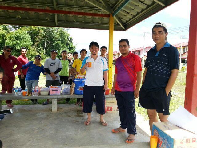 Gotong-royong membersihkan kawasan KRT Tmn Tropicana -28feb2015 - Page 2 Photo_67