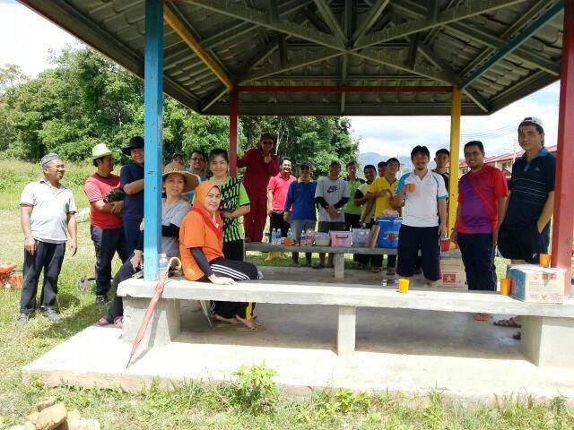 Gotong-royong membersihkan kawasan KRT Tmn Tropicana -28feb2015 - Page 2 Photo_68