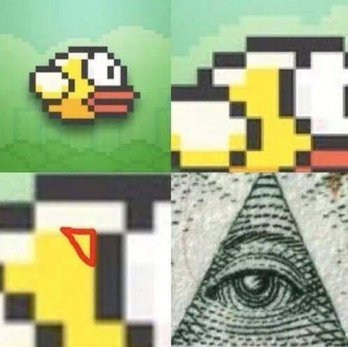 Illuminati Confirmed Game Ywen2g10
