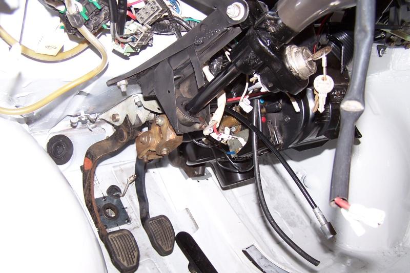 remplacement boitier par cremaillere 2510
