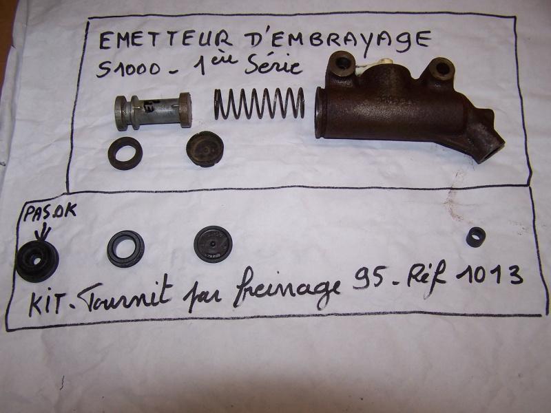 LES DIFFERENTS Emetteurs,recepteurs de frein et embrayage S 1000 Emette11