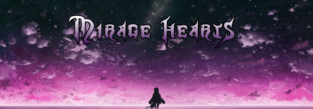 Mirage Hearts: A Kingdom Hearts MU Banner13