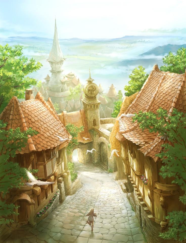 Wege des Dorfes - Seite 4 Wege_v10