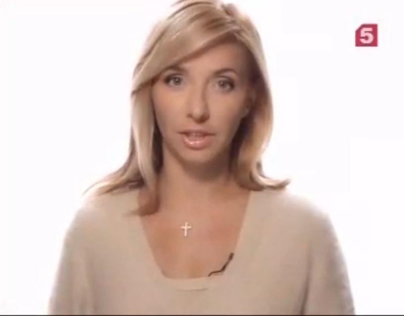 Татьяна Навка. Реклама, съемки, презентации - Страница 4 E10