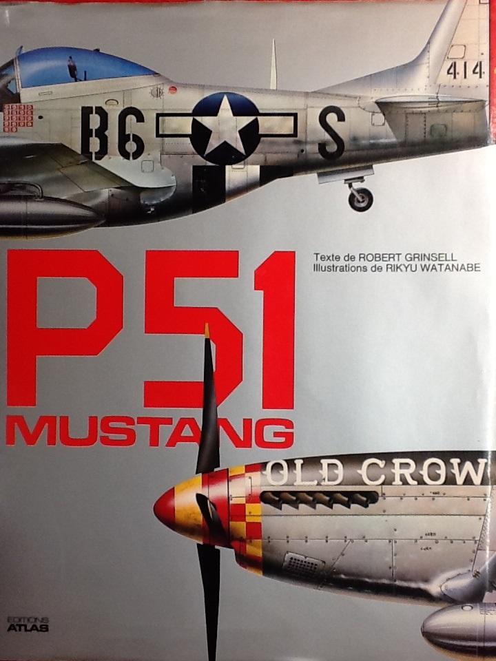 AIRFIX NORTH AMERICAN P 51 D MUSTANG 1/24ème Ref 14001 Airfi108