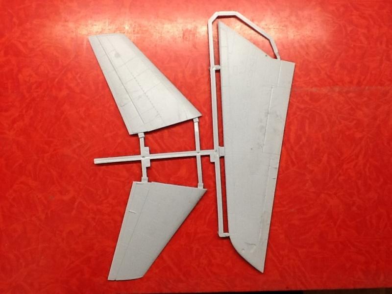 BOEING AWACS 1/72ème Ref 80383 Heller94