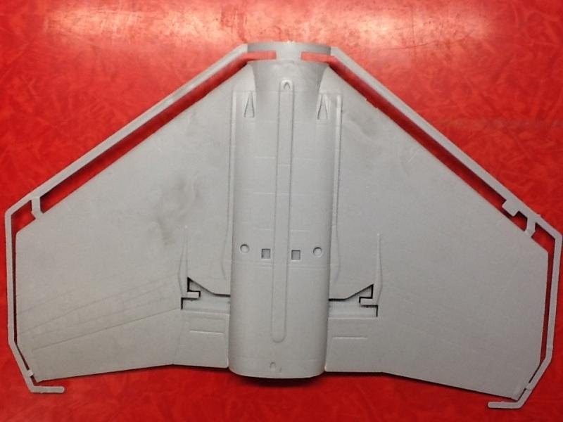 BOEING AWACS 1/72ème Ref 80383 Heller96
