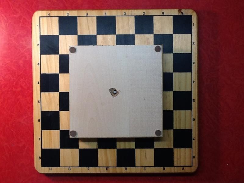 AIRFIX NORTH AMERICAN P 51 D MUSTANG 1/24ème Ref 14001 Piece_37