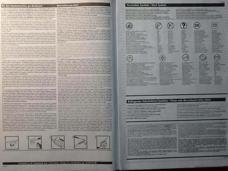 Comparatif AVRO LANCASTER B1 SPECIAL vs AVRO LANCASTER BIII DAM BUSTER 1/72èmeme Revell34