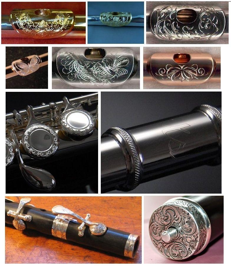 Des flûtes de plus en plus décoré Fluteg10